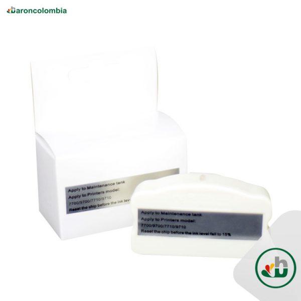 Reseteador Chip Epson - Cartucho Plotter 7700/9700/7890/9900