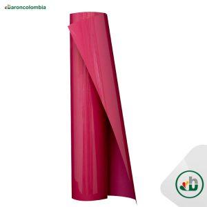 Vinilo Textil - PU - Fuchsia  40157 - 50cm X 1,0 mt
