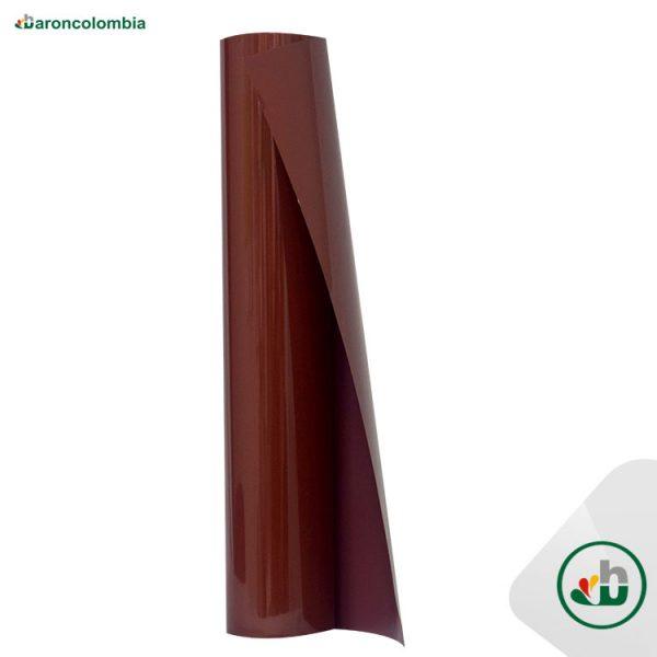 Vinilo Textil - PVC - Café  40144 - 50cm X 1,0 mt