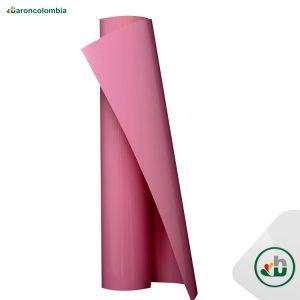 Vinilo Textil - PVC - Rosado  40143 - 50cm X 1,0 mt
