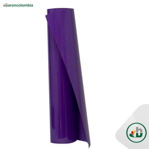 Vinilo Textil - PVC - Purpura  40139 - 50cm X 1,0 mt