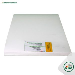 Semitack Carta - 100gr - 100 Hojas