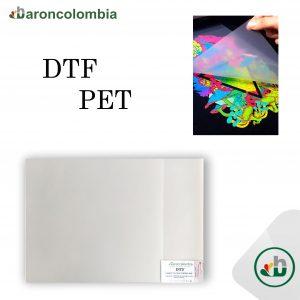 Pet - Film DTF