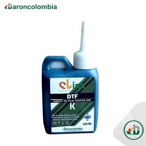 Tinta DTF  - 125 ml - Black