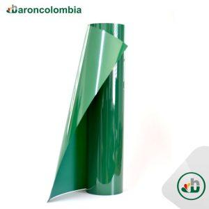 Vinilo Textil - PU - Green 40192 - 50cm X 1,0 mt
