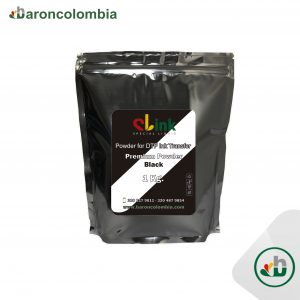 Poliamida - 1kgr - Negra