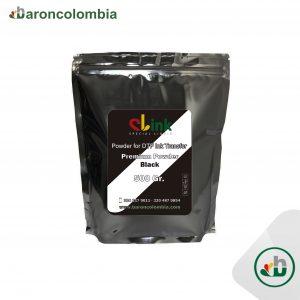 Poliamida - 500gr - Negra