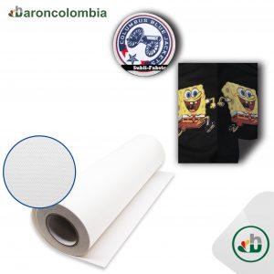 Vinilo Textil - Sublimable - Fabric Plus